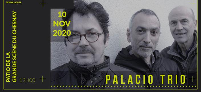 Palacio Trio