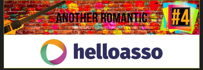 Antoher Romantic #4
