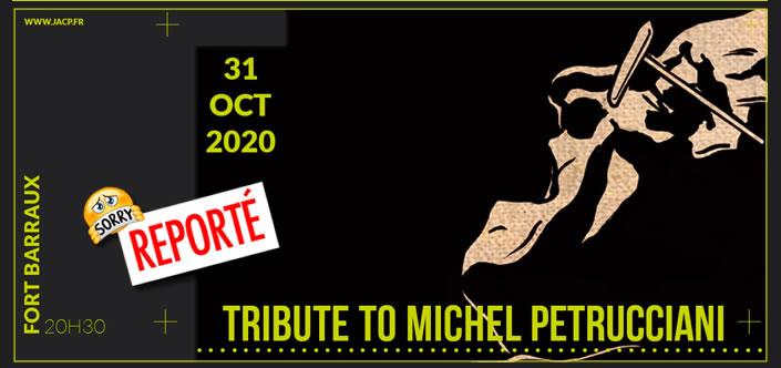 Tribune to Michel Pettrucciani